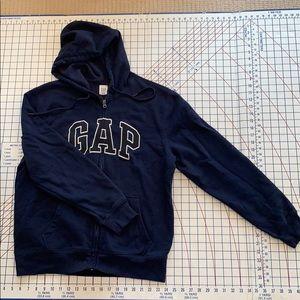 Gap zip up hoody